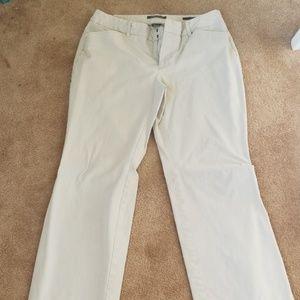 Eddie Bauer womens pants size 12
